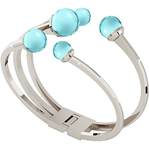 Bracelet Femme Bijoux Rebecca Hollywood Stone Taille M Casual Cod. bhsbbt12-m