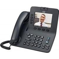 Cisco CP-HANDSET-STD-C= Handset for 8941,8945, Cius FD