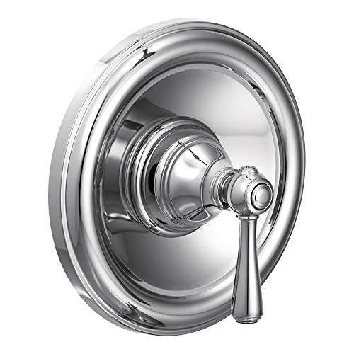 MOEN T2111 Kingsley Posi-Temp Trim Kit, Valve Required, 1, Chrome