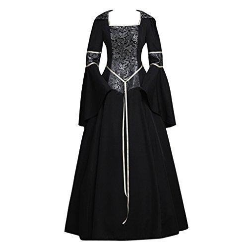 Plus Size Medieval Dresses: Medieval Dresses: Amazon.com