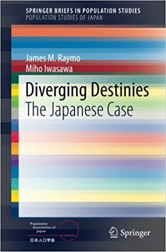 Demography signalwords books by james m raymo miho iwasawa fandeluxe Gallery