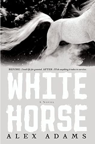 book cover of White Horse