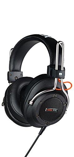 Fostex USA Fostex TR-90-250 Semi-Open Dynamic Stereo Headphones, 250 Ohms, (AMS-TR-90-250) ()