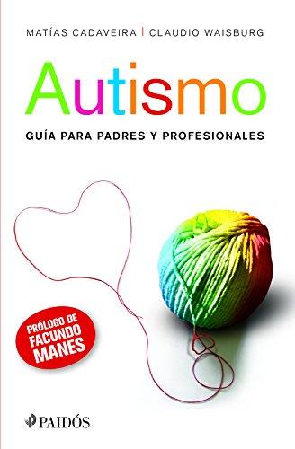 Autismo (Spanish Edition)