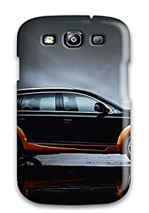 Anti-scratch And Shatterproof Audi Q7 29 Phone Case For Galaxy S3/ High Quality Tpu Case
