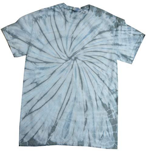 Colortone Tie Dye T-Shirt SM Spider -