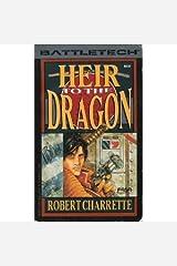 Heir to the Dragon (Battletech) Paperback