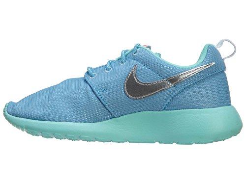 Fille Lksd artsn Roshe Nike Silver Tl mtllc De Run Running white Chaussures SwFxTX7