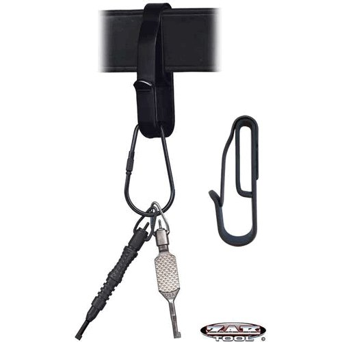 Zak Tool Zak Tactical Key Ring Holder -
