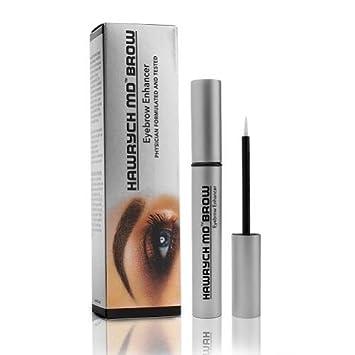 77d720cbf3e Amazon.com : HAWRYCH MD BROW Eyebrow Enhancer 5 ml : Beauty
