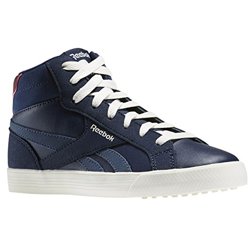 Reebok Reebok Royal Comp 2ms - navy/slate/merlot