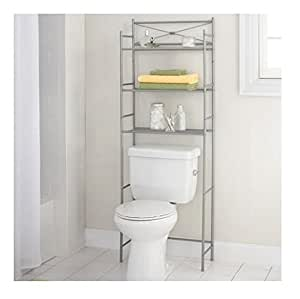 mainstays bathroom wall cabinet mainstay 3 shelf bathroom space saver 19379