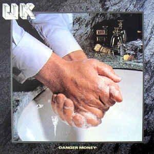 Uk Vinyl - 1