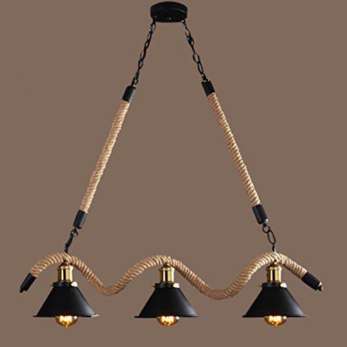 Led Rope Light Chandelier