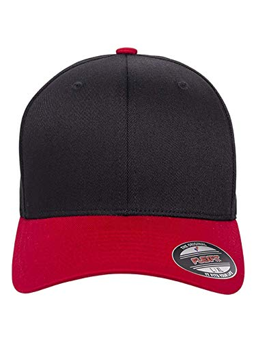 Flexfit Men's Athletic Baseball Fitted - Athletic Lightweight Cap