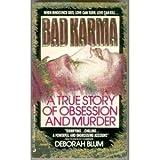 Bad Karma, Deborah Blum, 0515093866
