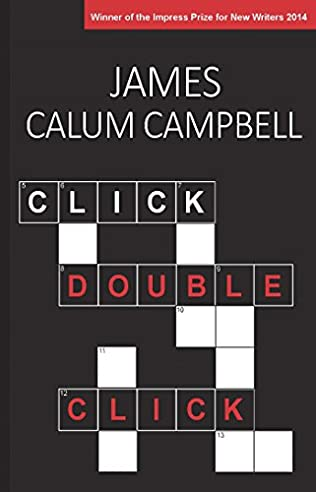 book cover of Click, Double-click