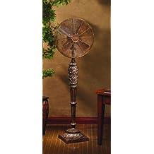 Deco Breeze Cantalonia 16-Inch Floor-Standing Fan by Deco Breeze
