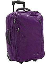 Lite Gear Hybrid Carry on, Royal Purple
