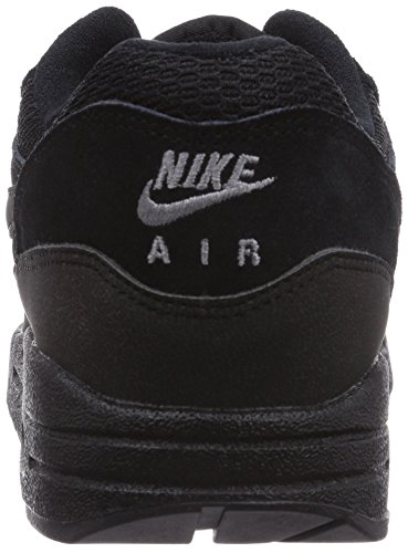 Nike Max Air de Zapatillas 1 Cool running Grey Essential Black IZwrIFqx