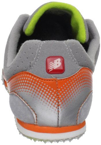 New Balance Mens MR500 Running Shoe Silver/Red UIqDzfODW