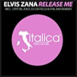 zana juice - Release Me (Crystal Juice Radio Remix)
