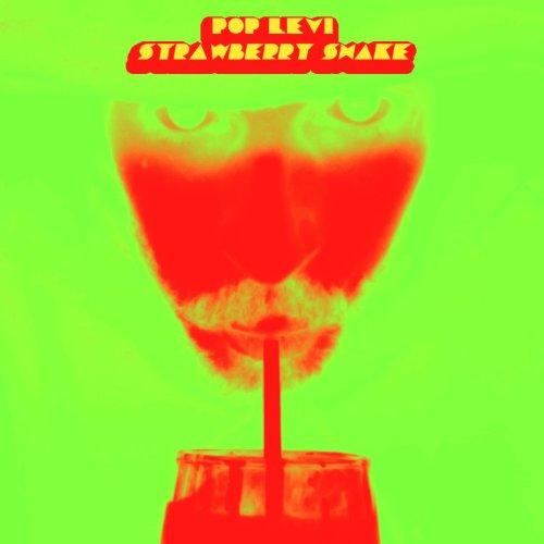 Daiquiri Strawberry Mix - Strawberry Shake (Tom Vek's Daiquiri Mix)