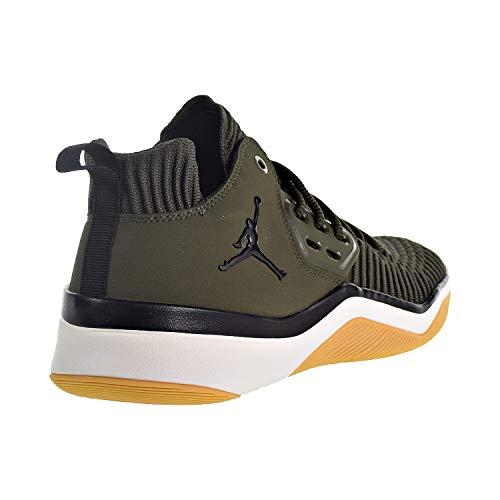 42 Jordan 301 Verde Verde 5 Sneakers Ao2649 Bianco Dna Lx qwBPf
