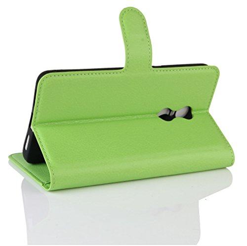 Funda Xiaomi Redmi Note 4X,Manyip Caja del teléfono del cuero,Protector de Pantalla de Slim Case Estilo Billetera con Ranuras para Tarjetas, Soporte Plegable, Cierre Magnético F