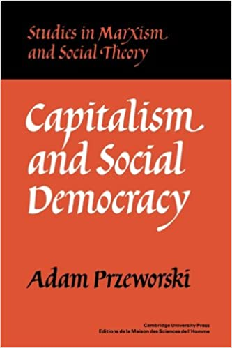 marxist approach to the study of politics