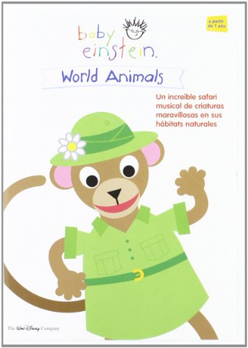 baby einstein world animals - 9