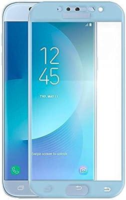 Generica - Protector pantalla de Cristal Templado Completo Samsung ...