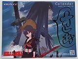 NEW 2014 Anime Expo SIGNED SUSHIO KILL la KILL Exclusive Calendar RARE ITEM offers