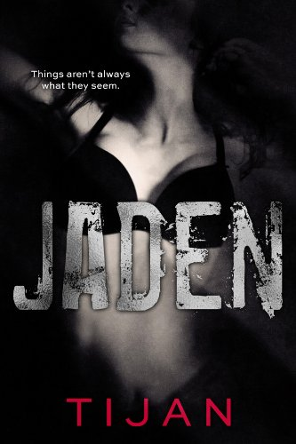 Jaden (Jaded Series Book 3)