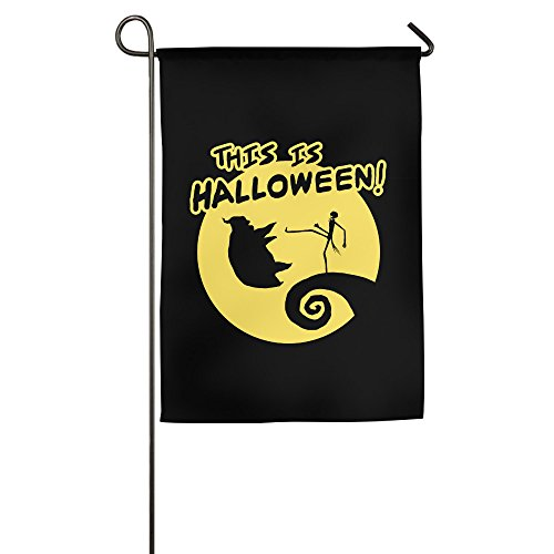 Diy Raptor Costume (FWOVDS This Is Sparta Nightmare Garden Flag 1218 Inch / 1827 Inch)