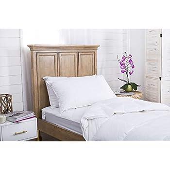 Amazon Com Continental Bedding Superior 100 Down 700