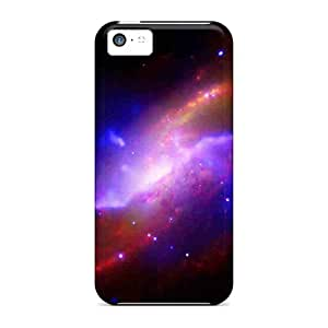New Style Tpu 5c Protective Case Cover/ Iphone Case - Galaxy