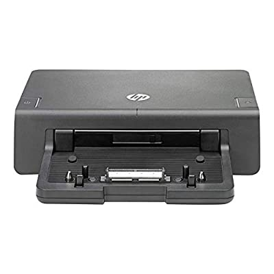 HP 230W Advanced Docking Station (A7E38UT)