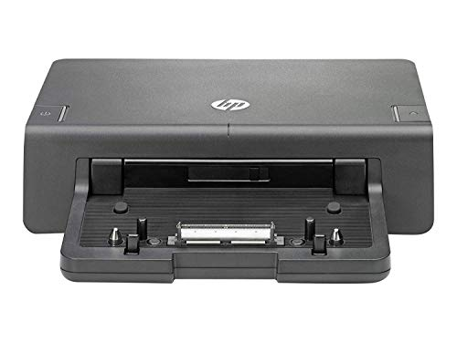 HP 230W Advanced Docking Station (A7E38UT) by HP
