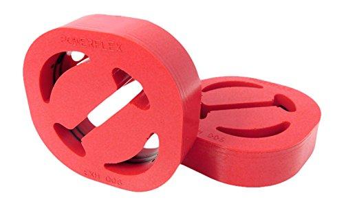 Powerflex performance cojinetes de poliuretano EXH006