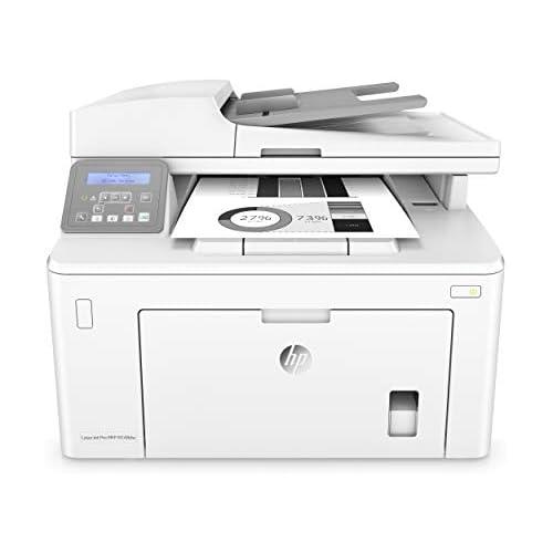 chollos oferta descuentos barato HP LaserJet Pro M148dw Impresora Multifunción Wi Fi Laser Impresión en Blanco y Negro A4 28 ppm 1200 x 1200 DPI 260 hojas color Blanco