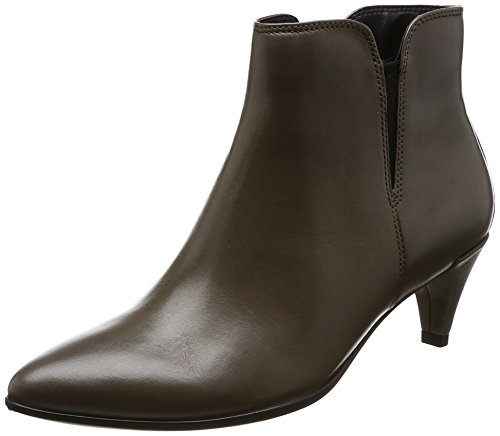 Bootie Sleek Ankle 45 Women's Shape Stone ECCO Women's ARYqvf