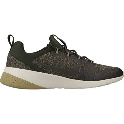 Nike Men's Running Shoes Green (Green) HJd9D