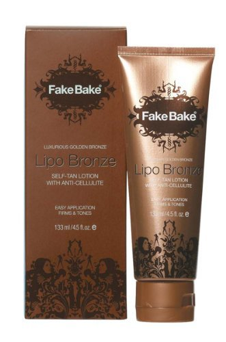 fake bake lipo bronze - 1