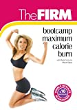 The Firm Bootcamp: Maximum Calorie Burn Dvd by Alison Davis-Mclean