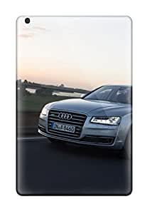 Durable Case For The Ipad Mini/mini 2- Eco-friendly Retail Packaging(audi A8 19)