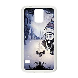 Peronalised Phone Case Don't Starve For Samsung Galaxy S5 LJ2S32858