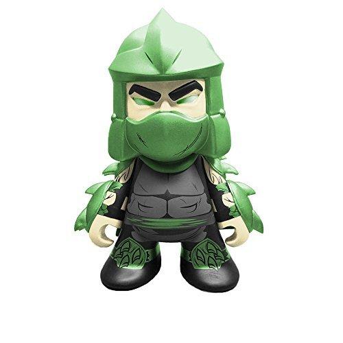 Kidrobot Teenage Mutant Ninja Turtle 7 inch Medium Figure - Shredder from Kidrobot