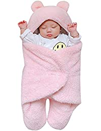 f68e68c75df0 Amazon.com  0-3 mo. - Sleepwear   Robes   Clothing  Clothing