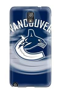 SubZMRJ2283fKbwe Faddish Vancouver Canucks (90) Case Cover For Galaxy Note 3